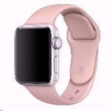 eses Silikonski remen 38/40 mm za Apple Watch (1530000204), rozi