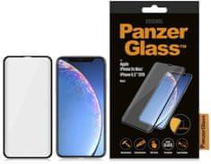 PanzerGlass zaščitno steklo za Apple iPhone Xs Max/11 Pro Max, črno, 2672