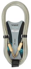 Bespeco LZT300 Nástrojový kábel