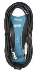 Bespeco XCSP450 Spájací kábel