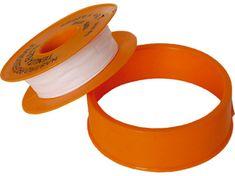 Extol Craft páska izolační teflonová, 19mm x 15m, tloušťka 0,2mm, EXTOL CRAFT