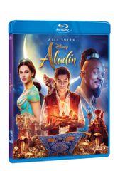 Aladin - Blu-ray