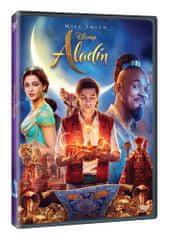 Aladin - DVD