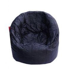 Beanbag Sedací vak Chair black