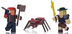 TM Toys Roblox Fantastic Frontier
