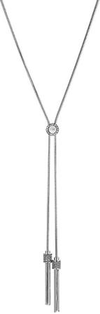 Liu Jo Jeklena ogrlica LJ1327
