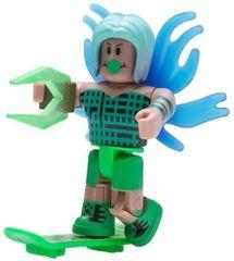 TM Toys Roblox Celebrity Figura La Hoverboarder