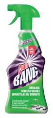 Cillit Bang Zsíroldó spray a nagyobb ragyogásért 750 ml
