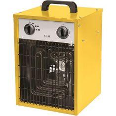 Strend Pro Ohrievač 5 kW, elektrický (119292)