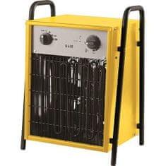 Strend Pro Ohrievač 9 kW, elektrický (119283)