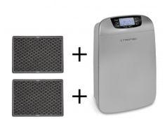 Trotec Odvlhčovač vzduchu Trotec TTK 110 HEPA + 2x extra uhlíkový filtr