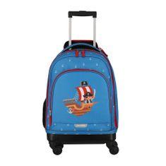 Travelite Kabinový cestovní kufr Mini Trip Pirate 32 l