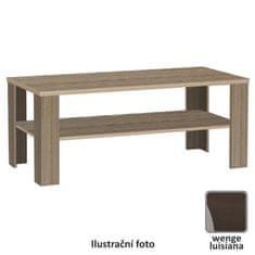 Konferenčný stolík, wenge luisiana, INTERSYS NEW 22