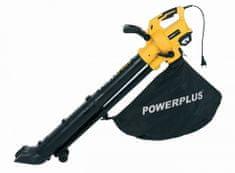 PowerPlus odkurzacz/dmuchawa elektryczna 3300 WPOWXG4038