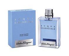 Salvatore Ferragamo Acqua Essenziale Blu toaletna voda, 30ml