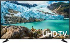 Samsung telewizor UE50RU7092