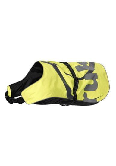 RUKKA PETS Bezpečnostná reflexná vodeodolná vesta Flap vest