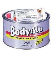 HB BODY HB BODY ALU F255 - tmel s hliníkom 1kg