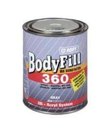 HB BODY HB BODY fill 360 (2:1) plnič šedý 1L