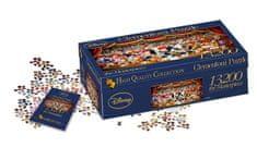 Clementoni puzzle Disney Orkerster, 13200 komada
