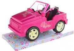 Lamps Športni avto za lutke
