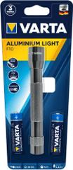 Varta Aluminium Light F10 2 AA (16627101421)