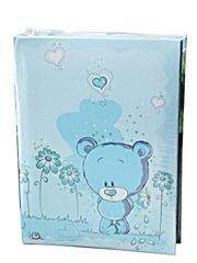 Tradag LOVE TEDDY BLUE K4 O100 10x15