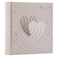 Goldbuch SILVER HEARTS BB200 10x15