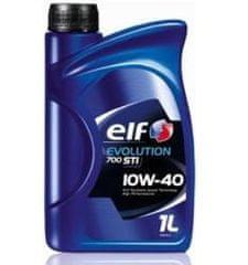 Elf Elf 10w-40 Evolution 700 STI 1L (201555) (203696)