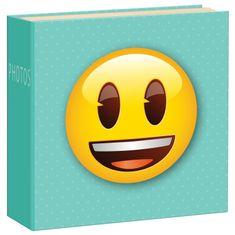 Innova Editions Q41 EMOJI SMILE YO200 10x15