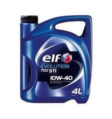 Elf Elf 10w-40 Evolution 700 STI 4L (201552)