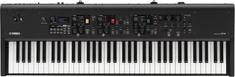 Yamaha CP73 Přenosné digitální stage piano
