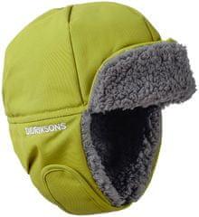 Didriksons1913 Dziecięca czapka BIGGLES, zielona
