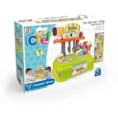 Chicos obchod se zmrzlinou pro děti od 3 let