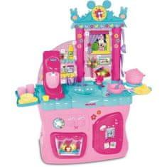 IMC Toys odolná kuchyňka Minnie