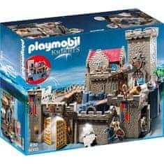 Playmobil 6000 Královský hrad lvích rytířů