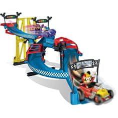 IMC Toys Mickeyho závodní dráha
