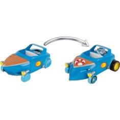 IMC Toys Transformující autíčko Kačera Donalda