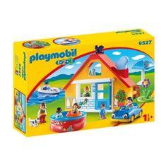Playmobil 9527 Prázdninový dům