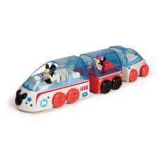 IMC Toys Vláček Mickeyho Mouse