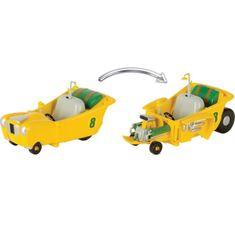 IMC Toys Transformující autíčko Goofy
