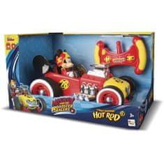IMC Toys Mickeyho závodní auto