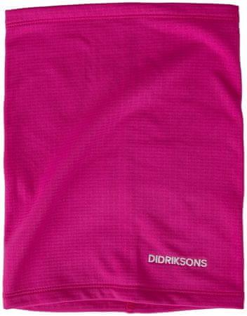 Didriksons1913 Ruff otroški šal, roza
