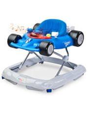 TOYZ Dětské chodítko Toyz Speeder blue
