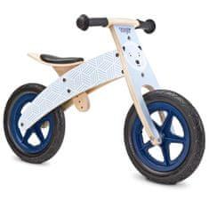 TOYZ Dětské odrážedlo kolo Toyz Woody blue