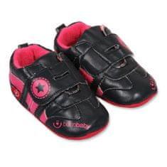 BOBO BABY Dětské capáčky Bobo Baby černé - 86 (12-18m)