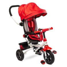 TOYZ Dětská tříkolka Toyz WROOM red 2019