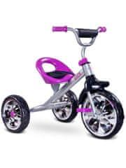 TOYZ Dětská tříkolka Toyz York purple
