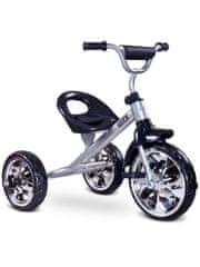 TOYZ Dětská tříkolka Toyz York grey