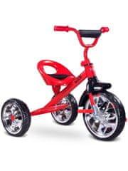 TOYZ Dětská tříkolka Toyz York red